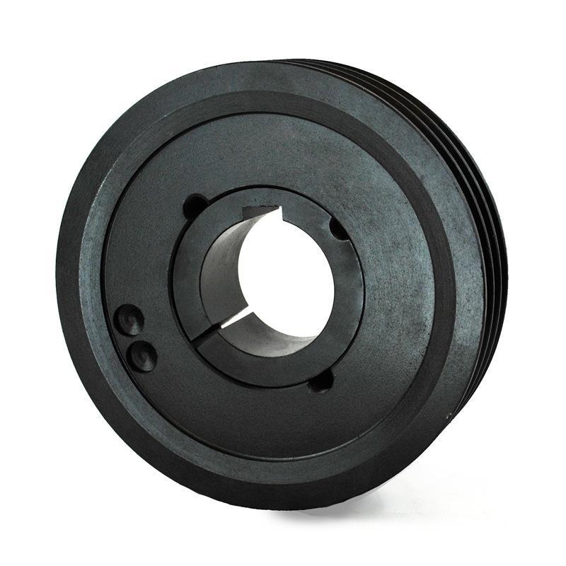国标皮带轮生产案例
