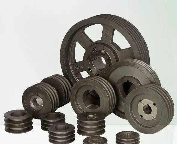 皮带轮的常用尺寸有哪些?