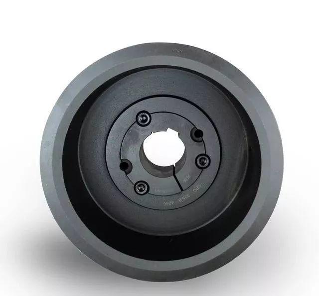 关于皮带轮传动的特点介绍