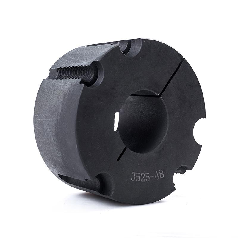 欧标皮带轮和国标皮带轮相比优势在哪里 ?