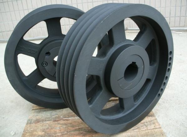 带你了解皮带轮的拆卸安装方法以及注意事项